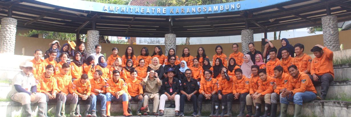 Teknik Geologi – Universitas Jenderal Soedirman