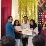 HMTG Unsoed Meraih Juara 3 Kompetisi GOC 2019