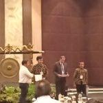 Best Presenter Konferensi Internasional disabet oleh Dosen Geologi Unsoed